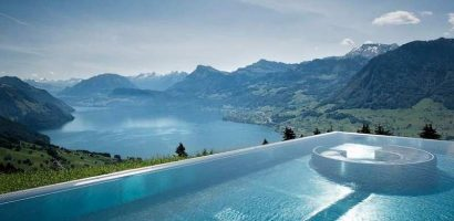 List Of Top 10 Spas In Switzerland That You Should Try